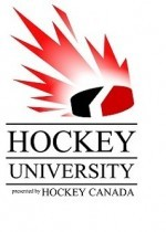 Hockey U logo