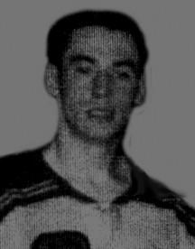 Alfie Hiscock