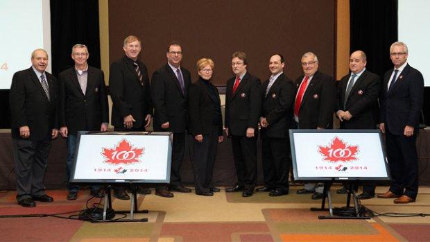 2014 HC Board Members